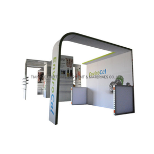 Stand standard China Stand 3X3